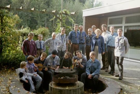 25 Jahre Trupp Lohengrin